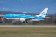 Boeing 737-7K2/WL (PH-BGK)