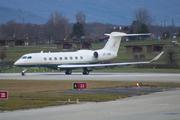 Gulfstream G650 (VP-CNR)