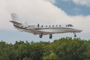 Cessna 560XL Citation XLS+ (OM-FLY)