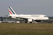 Airbus A319-115/LR (F-GRXK)