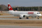 Airbus A220-300 (C-FPBZ)
