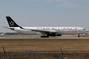Airbus A330-343 (C-GEGI)