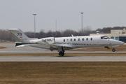 Bombardier Learjet 45 (C-FGHL)