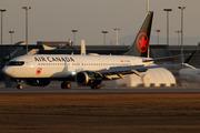 Boeing 737-8 Max (C-FSOC)