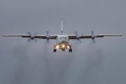 Antonov An-12BP (EW-485TI)