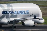 Airbus A330-743L Beluga XL (F-GXLI)