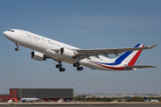 Airbus A330-223 (F-RARF)