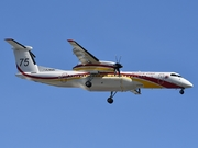 De Havilland Canada DHC-8-402Q/MR Dash 8 (F-ZBMH)