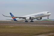 Airbus A350-941 (F-WXWB)