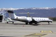 Gulfstream G650ER (VP-BOT)