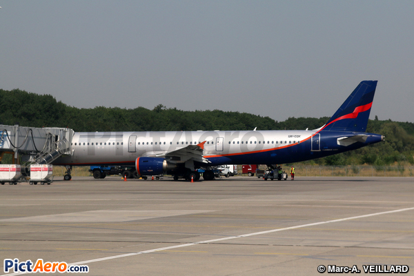 Airbus A321-211 (Dart Airlines)