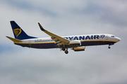 Boeing 737-8AS/WL (EI-GXK)