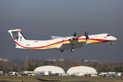 De Havilland Canada DHC-8-402Q/MR Dash 8 (F-ZBMJ)