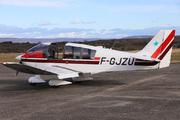 Robin DR-400-120 (F-GJZU)