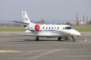 Cessna 560XL Citation XLS+ (F-HVYC)