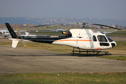 Airbus Helicopters H125 (F-HMBJ)