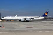 Airbus A340-642 (D-AIHH)
