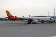 Airbus A330-343X (B-6529)