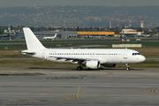 Airbus A320-214 (SU-BSM)