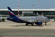 Sukhoi Superjet 100-95B (SSJ100-95) (RA-89025)