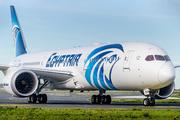 Boeing 787-9 Dreamliner (SU-GEW)