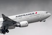 Airbus A330-203 (F-GZCE)