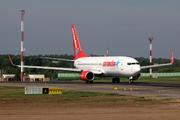 Boeing 737-8Q8/WL (TC-TJM)