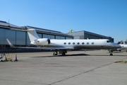 Gulfstream G550 (HB-JQQ)