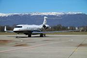 Gulfstream G650 (N1F)