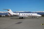 Gulfstream Aerospace G-IV Gulftream IV SP (N455QS)