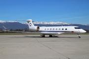 Gulfstream G650ER (M-OVIE)