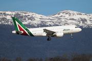 Airbus A319-112 (EI-IMC)