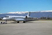 Gulfstream G650ER (T7-OWN)