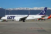 Embraer ERJ-175LR (SP-LIB)