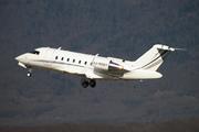 Canadair CL-600-2B16 Challenger 605 (EJ-ROXY)