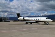 Gulfstream G650ER (N652FX)