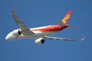 Airbus A350-941 (F-WXAN)