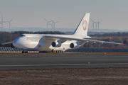 Antonov An-124-100 Ruslan (UR-ZYD)