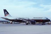 Airbus A320-111 (G-BUSC)