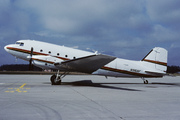 Basler BT-67 Turbo-67 (N96BF)