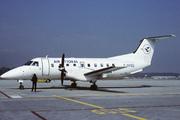 Embraer EMB-120 ER Brasilia (F-GFEQ)