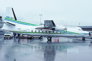 Fokker F-27-600 Friendship (F-GHRC)