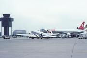 Douglas C-47DL DC3 (HB-ISB)