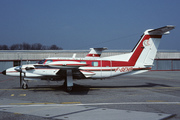 Piper PA-42-720 Cheyenne IIIA (F-GEHR)