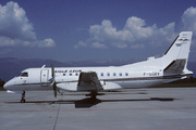 Saab 340A (F-GGBV)