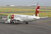 Airbus A320-251N (CS-TVG)