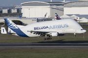 Airbus A300B4-608ST Super Transporter (F-GSTA)