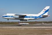 Antonov An-124-100 Ruslan (RA-82046)