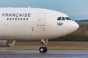 Airbus A330-243 (F-UJCT)