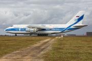 Antonov An-124-100 Ruslan (RA-82074)